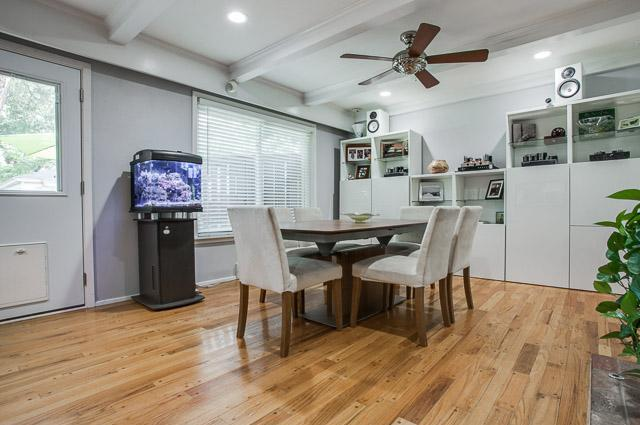 Sold Property | 6452 Highgate Lane Dallas, Texas 75214 8
