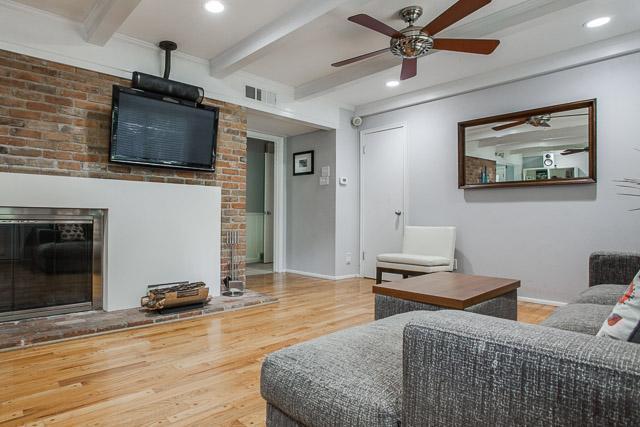 Sold Property | 6452 Highgate Lane Dallas, Texas 75214 9