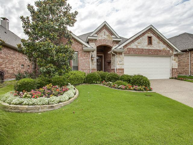 Sold Property | 217 Pine Valley Court Fairview, Texas 75069 0