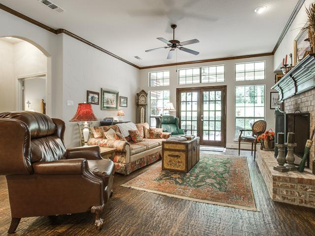 Sold Property | 217 Pine Valley Court Fairview, Texas 75069 12