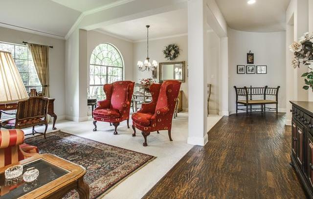 Sold Property | 217 Pine Valley Court Fairview, Texas 75069 2