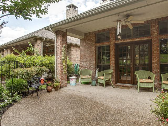 Sold Property | 217 Pine Valley Court Fairview, Texas 75069 20