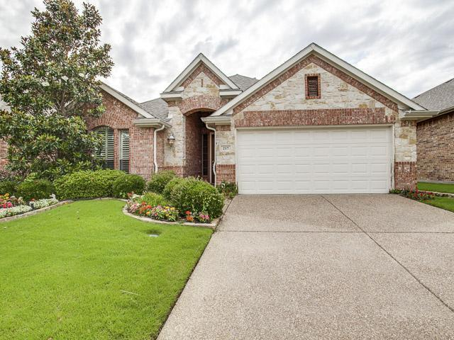 Sold Property | 217 Pine Valley Court Fairview, Texas 75069 22