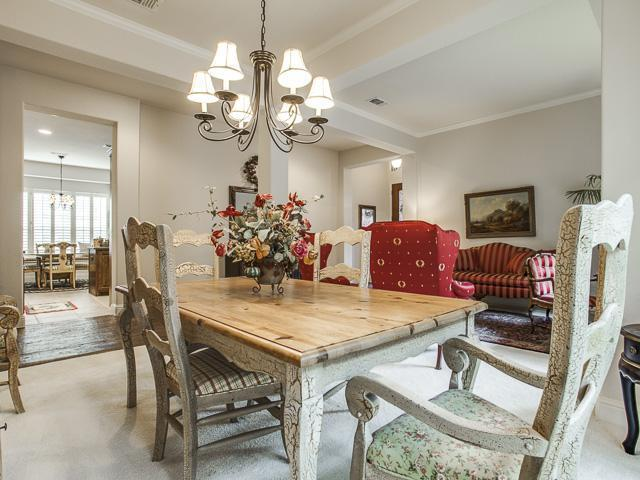 Sold Property | 217 Pine Valley Court Fairview, Texas 75069 6