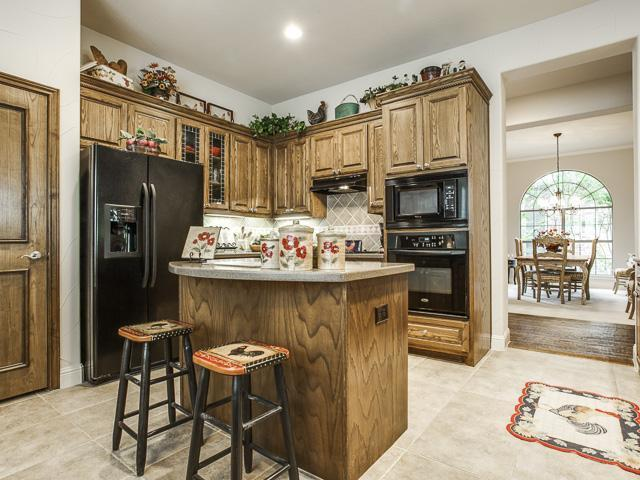 Sold Property | 217 Pine Valley Court Fairview, Texas 75069 7