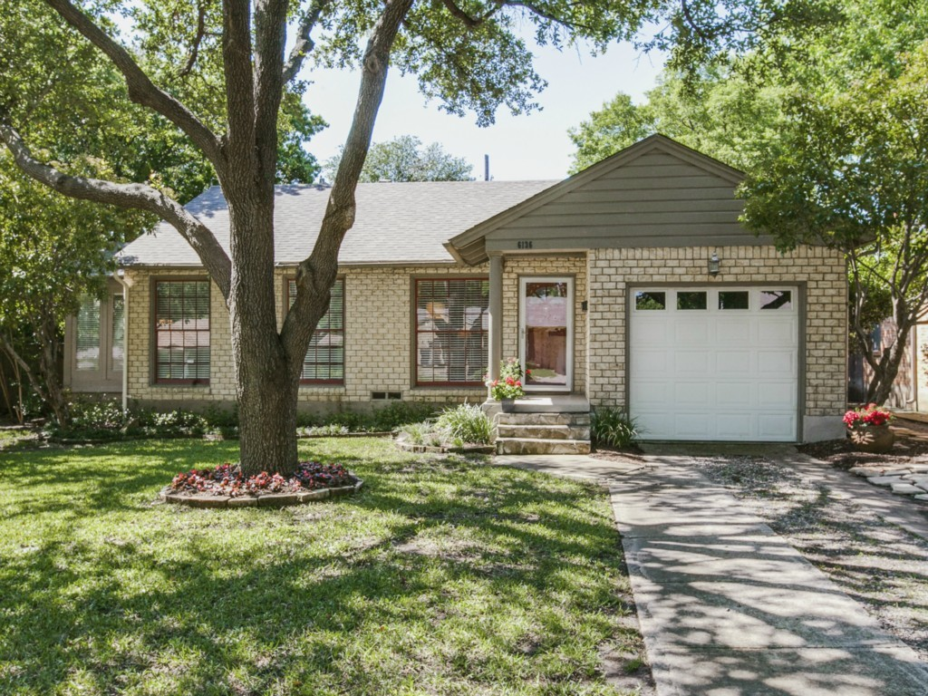 Sold Property | 6136 Saint Moritz Avenue Dallas, Texas 75214 0