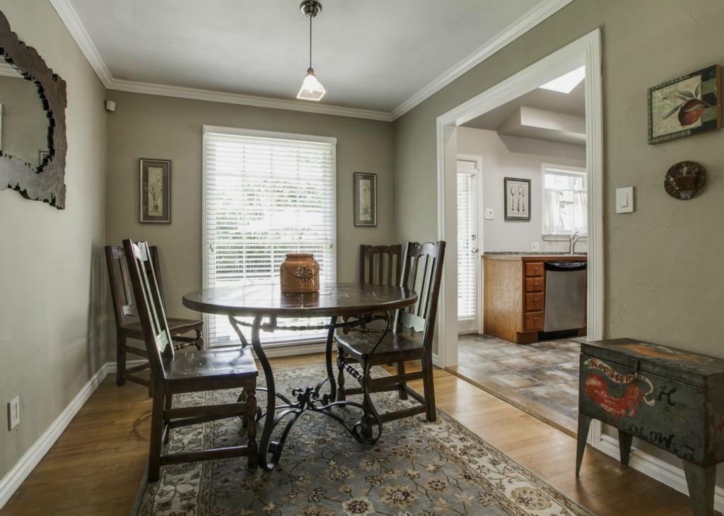 Sold Property | 6136 Saint Moritz Avenue Dallas, Texas 75214 5
