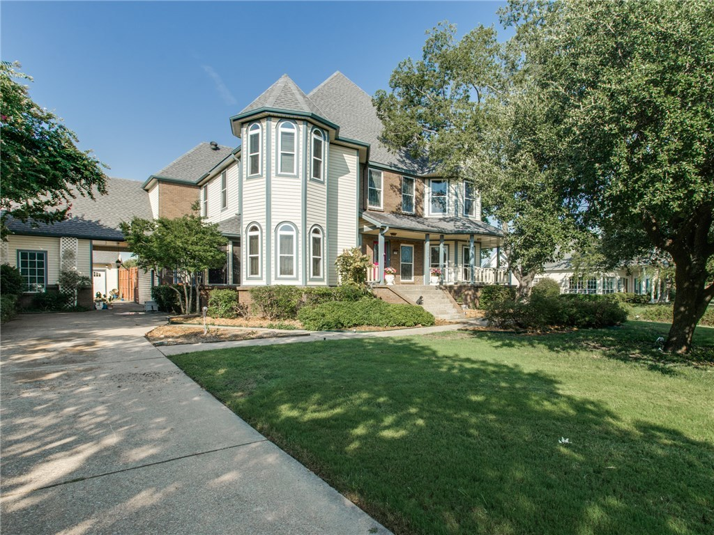 Sold Property   3202 Larkin Lane Rowlett, Texas 75089 1