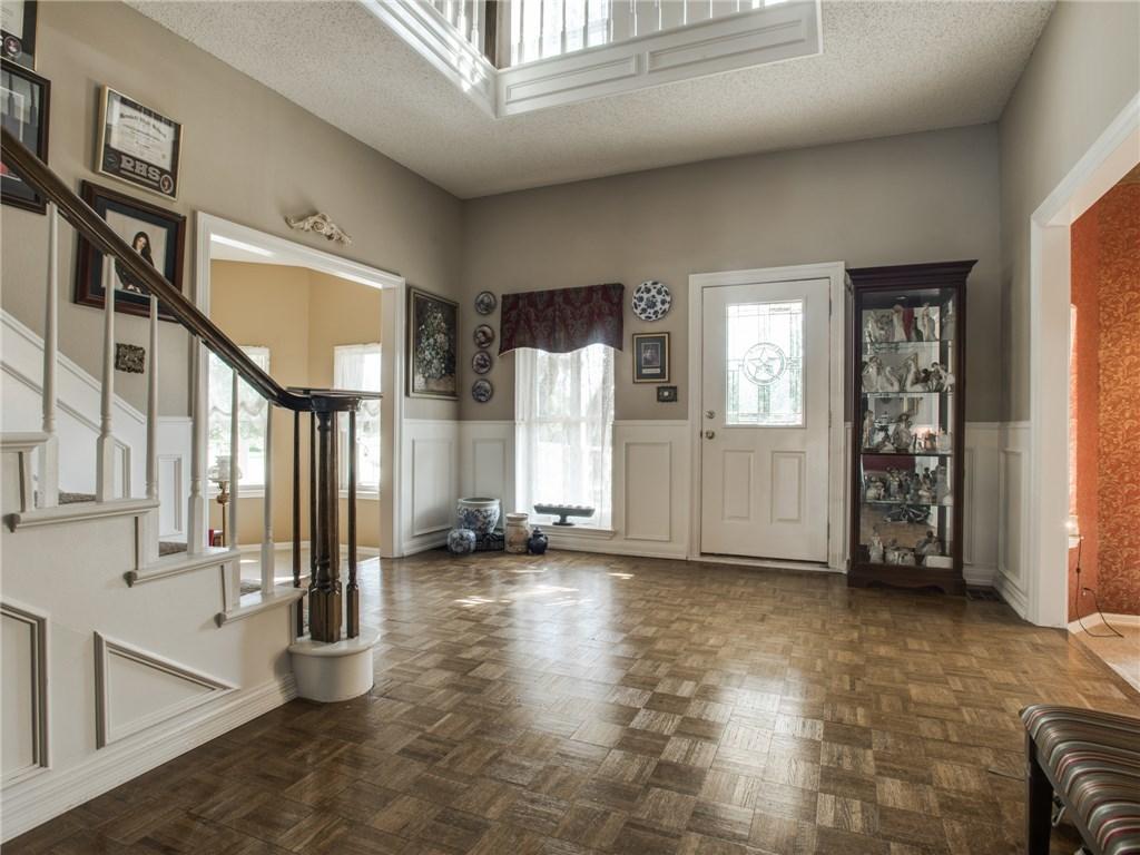 Sold Property   3202 Larkin Lane Rowlett, Texas 75089 2