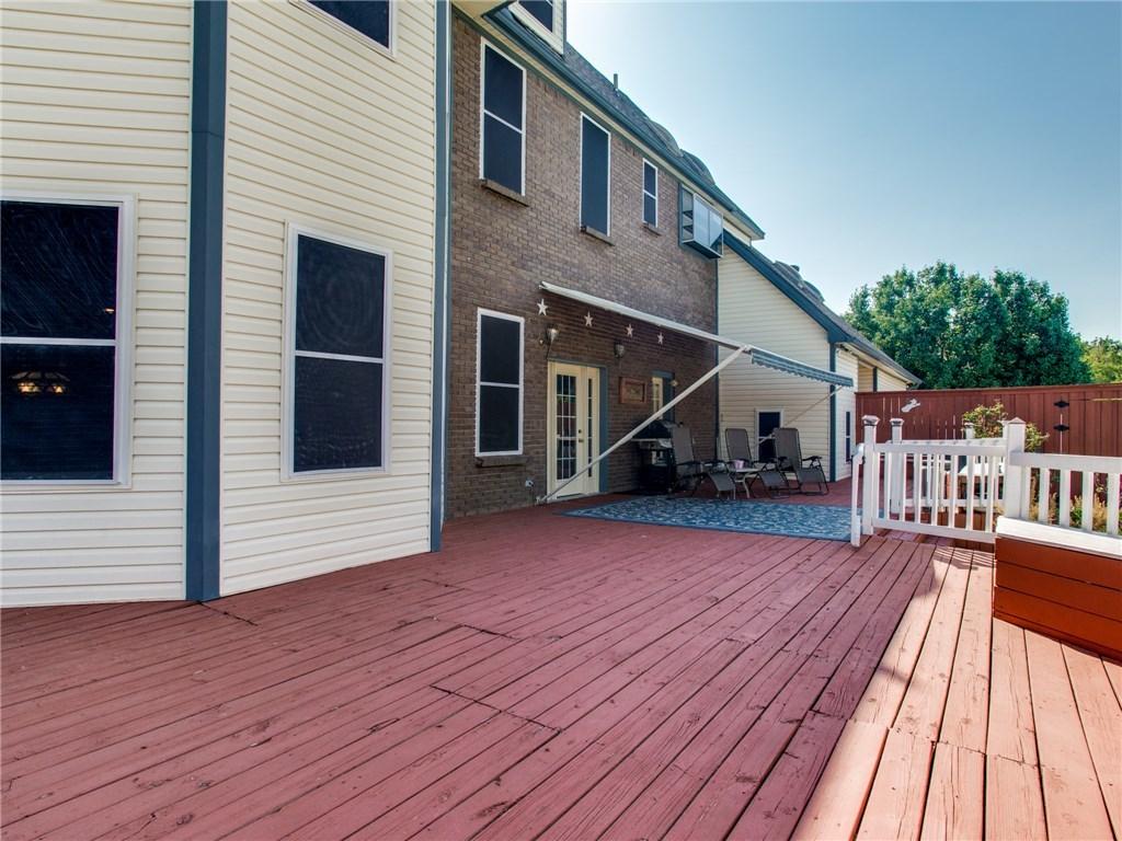 Sold Property   3202 Larkin Lane Rowlett, Texas 75089 20