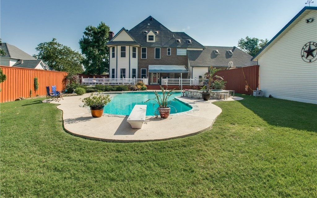 Sold Property | 3202 Larkin Lane Rowlett, Texas 75089 22