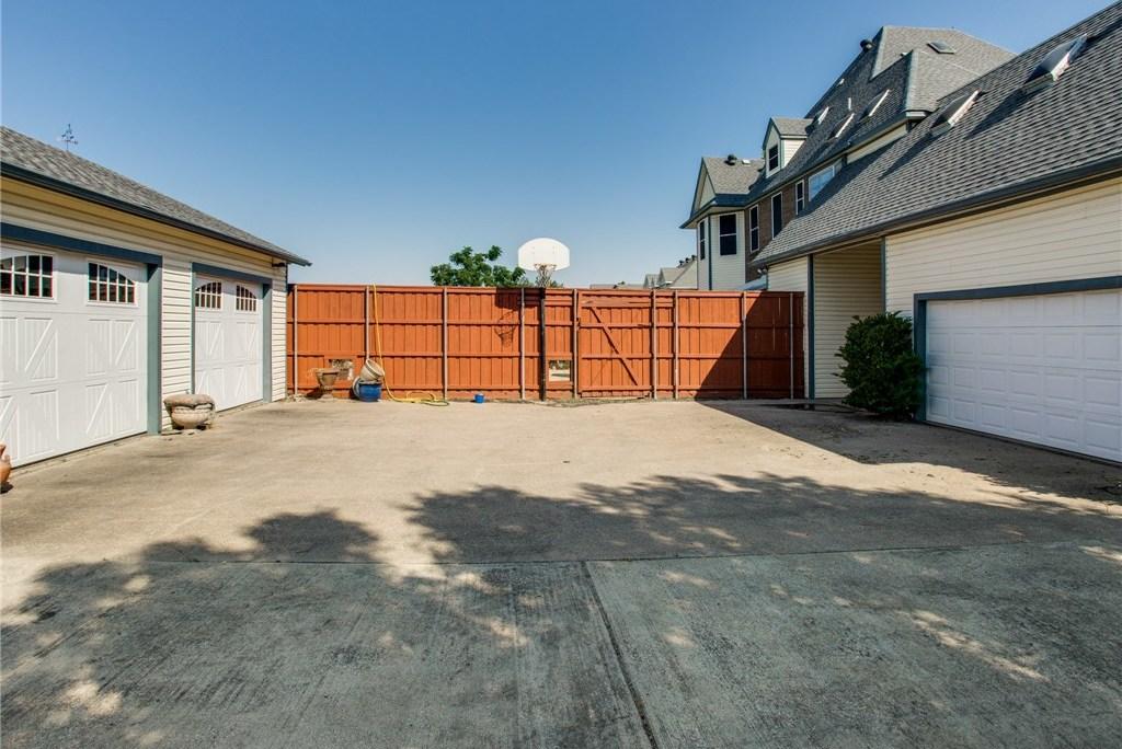 Sold Property   3202 Larkin Lane Rowlett, Texas 75089 23