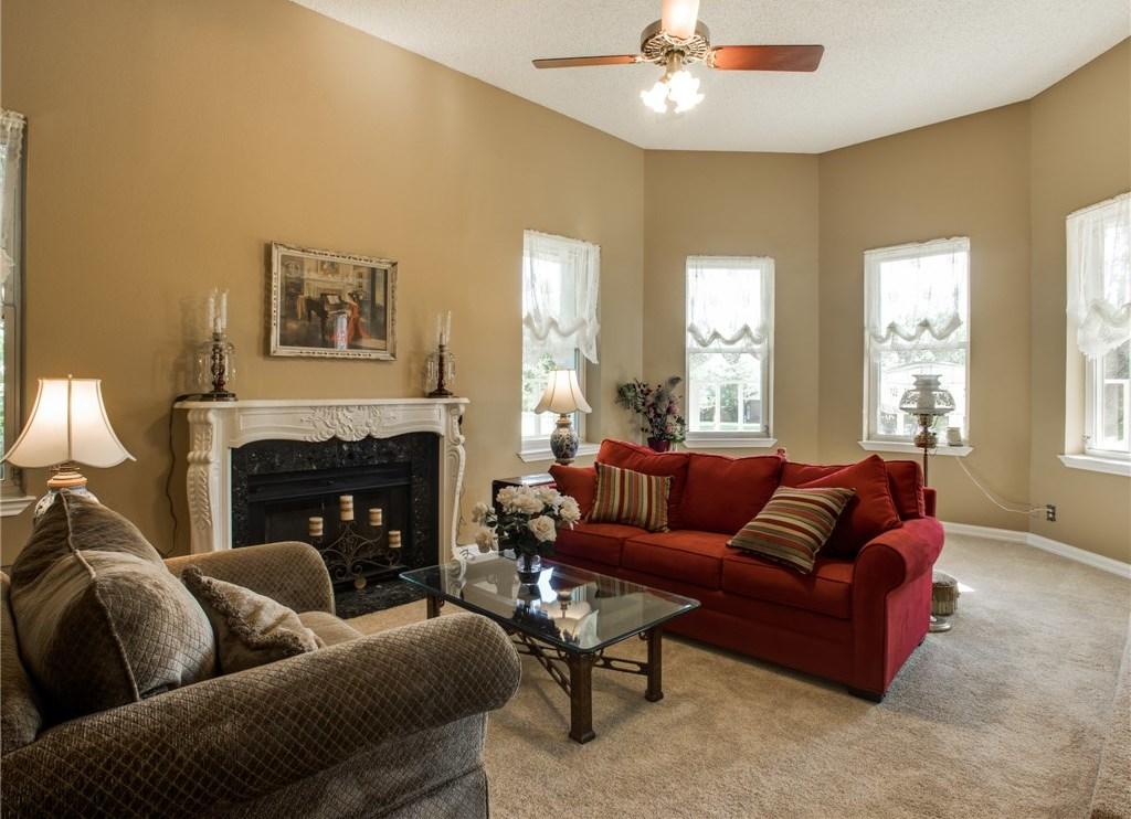 Sold Property   3202 Larkin Lane Rowlett, Texas 75089 3