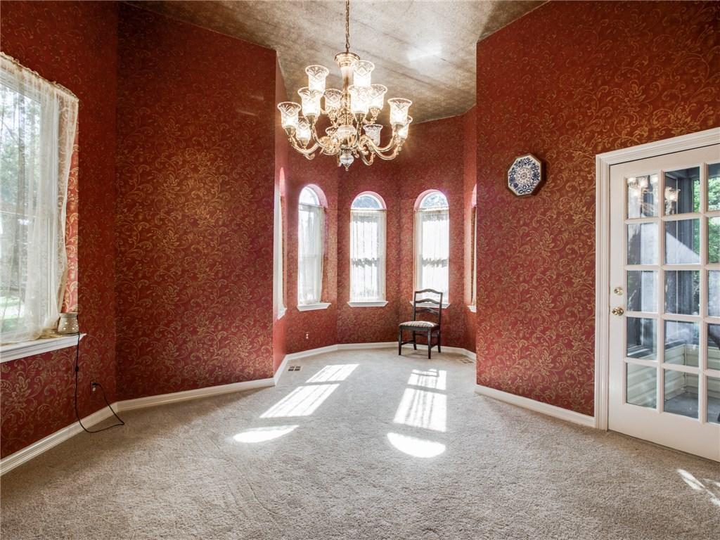 Sold Property   3202 Larkin Lane Rowlett, Texas 75089 4