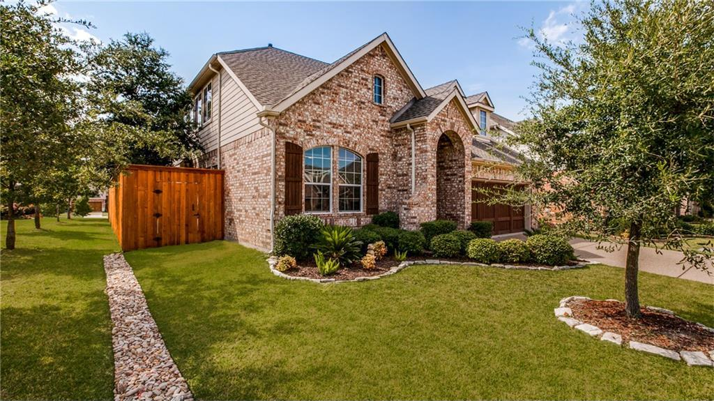 Sold Property | 11311 Goddard Court Dallas, Texas 75218 1
