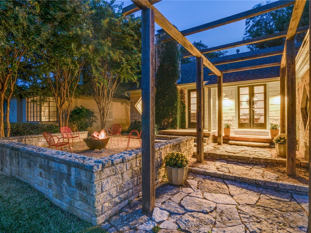 Sold Property | 6426 Vickery Boulevard Dallas, Texas 75214 0