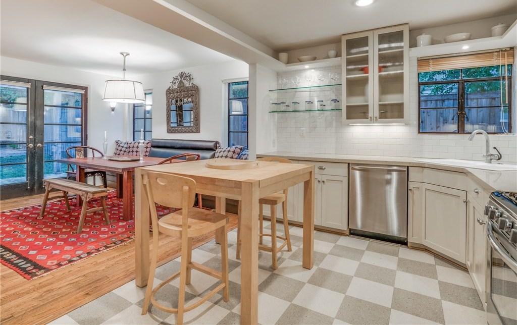 Sold Property | 6426 Vickery Boulevard Dallas, Texas 75214 11