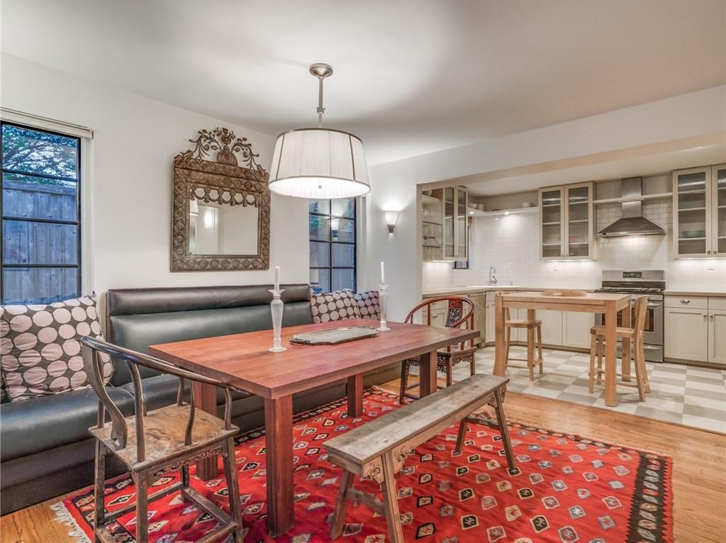 Sold Property | 6426 Vickery Boulevard Dallas, Texas 75214 12