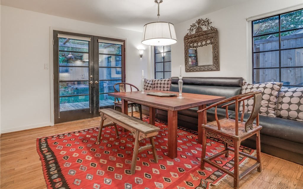 Sold Property | 6426 Vickery Boulevard Dallas, Texas 75214 13