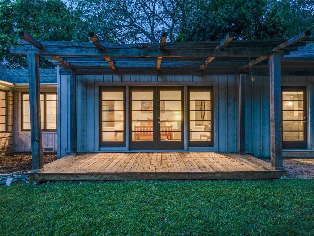 Sold Property | 6426 Vickery Boulevard Dallas, Texas 75214 21