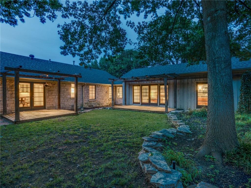 Sold Property | 6426 Vickery Boulevard Dallas, Texas 75214 22
