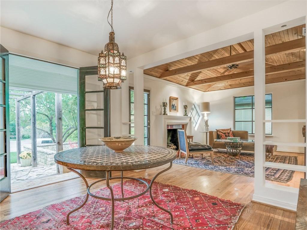 Sold Property | 6426 Vickery Boulevard Dallas, Texas 75214 3