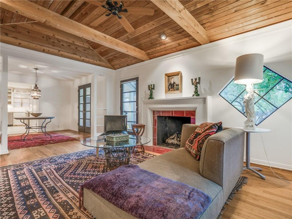 Sold Property | 6426 Vickery Boulevard Dallas, Texas 75214 5