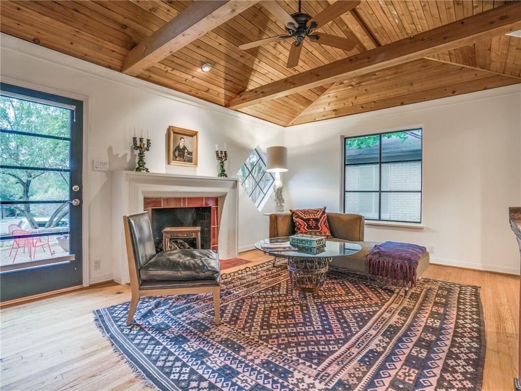 Sold Property | 6426 Vickery Boulevard Dallas, Texas 75214 6