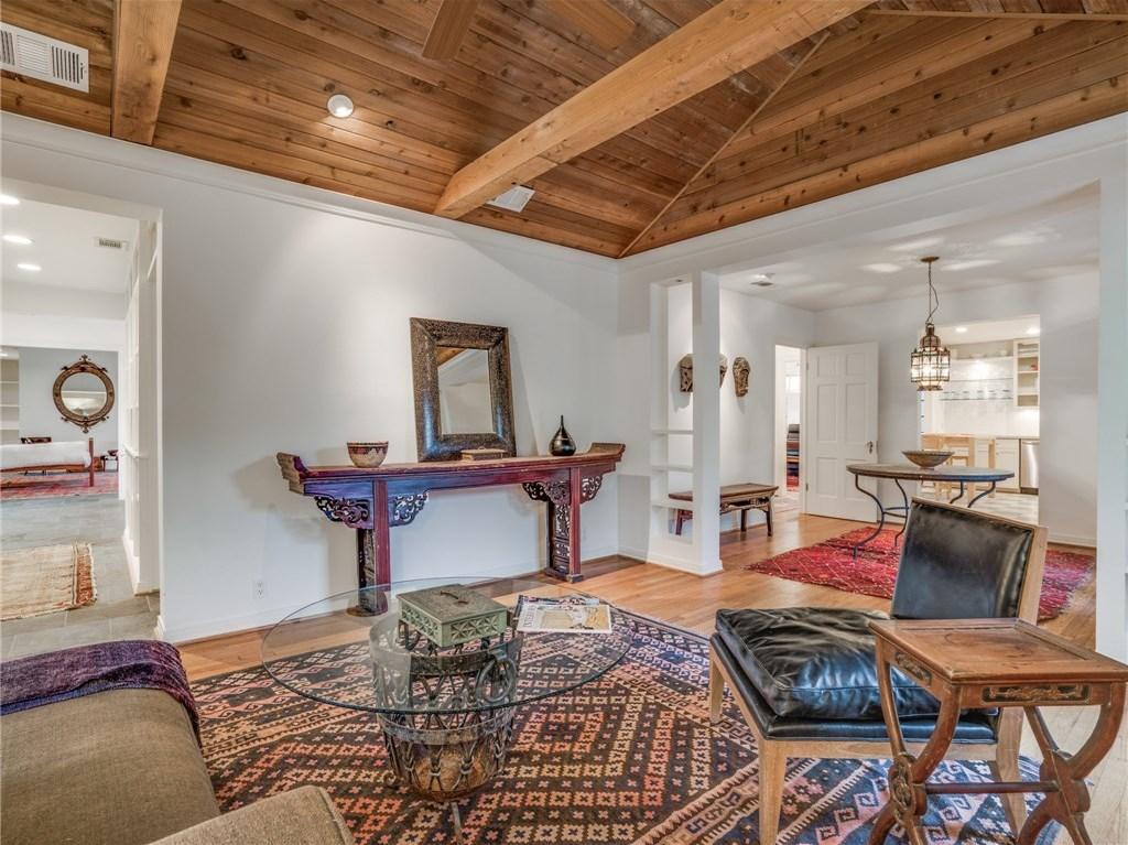 Sold Property | 6426 Vickery Boulevard Dallas, Texas 75214 7