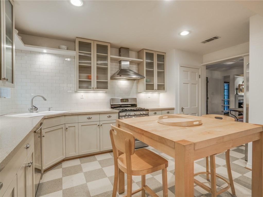 Sold Property | 6426 Vickery Boulevard Dallas, Texas 75214 9