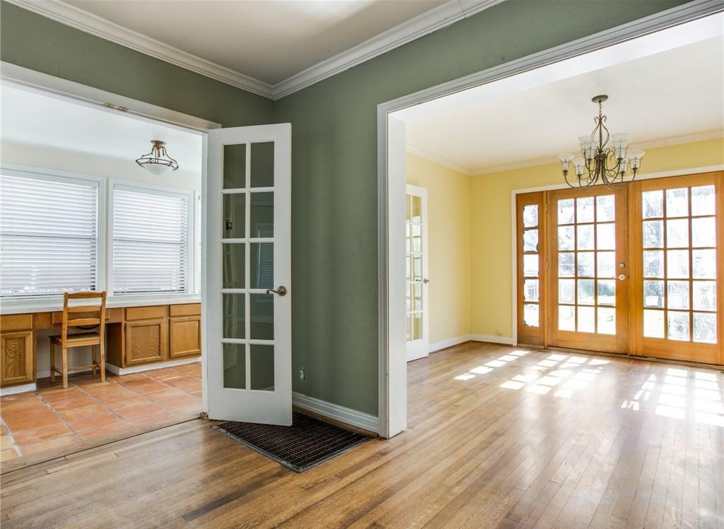 Sold Property | 7036 Gaston Avenue Dallas, Texas 75214 2