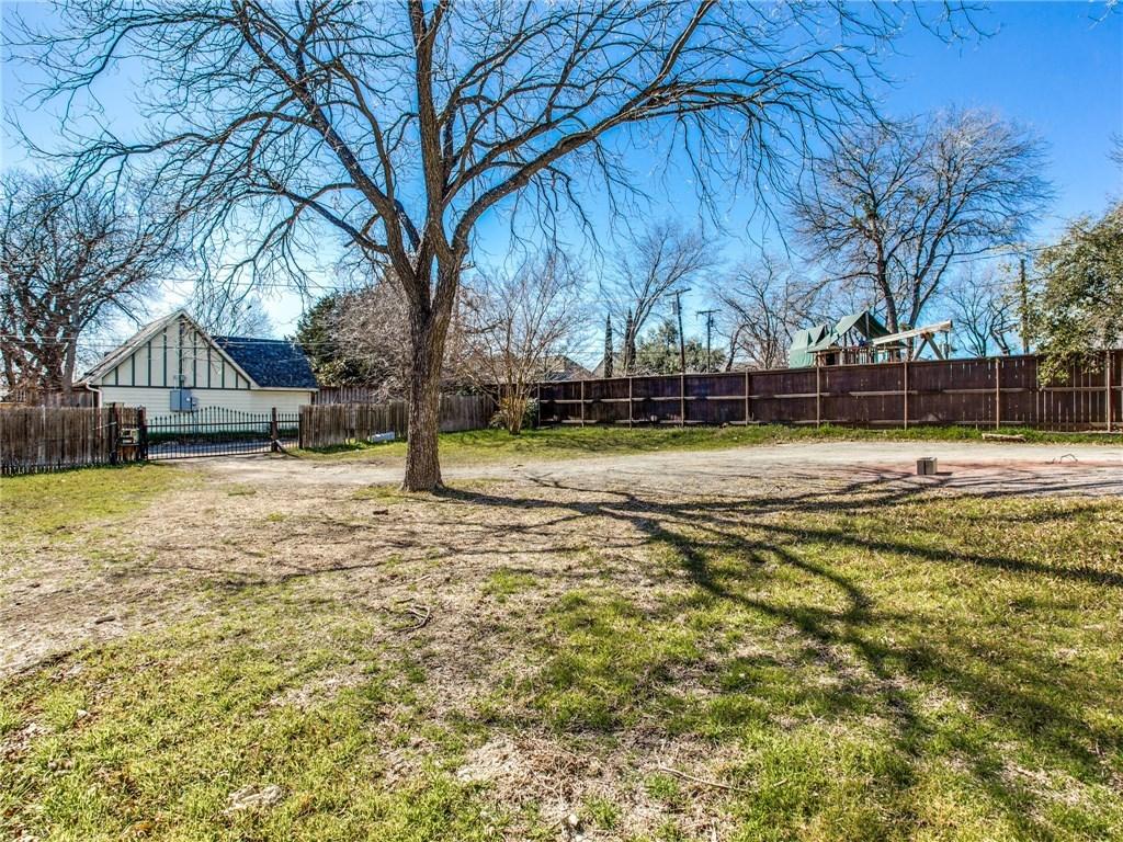 Sold Property | 7036 Gaston Avenue Dallas, Texas 75214 6