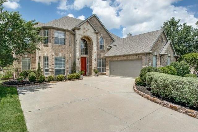 Sold Property   3517 Cimarron Drive 0