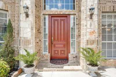 Sold Property   3517 Cimarron Drive 1