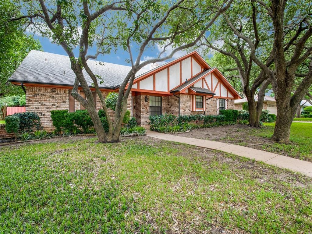 Sold Property | 2501 Sunshine Court Bedford, Texas 76021 0