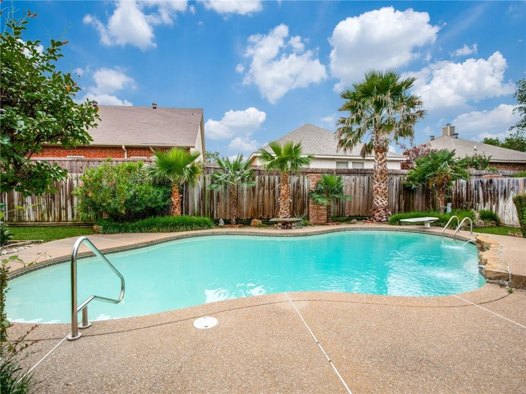 Sold Property | 2501 Sunshine Court Bedford, Texas 76021 1