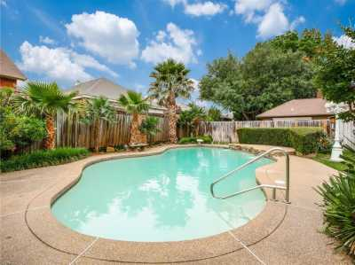Sold Property | 2501 Sunshine Court Bedford, Texas 76021 21