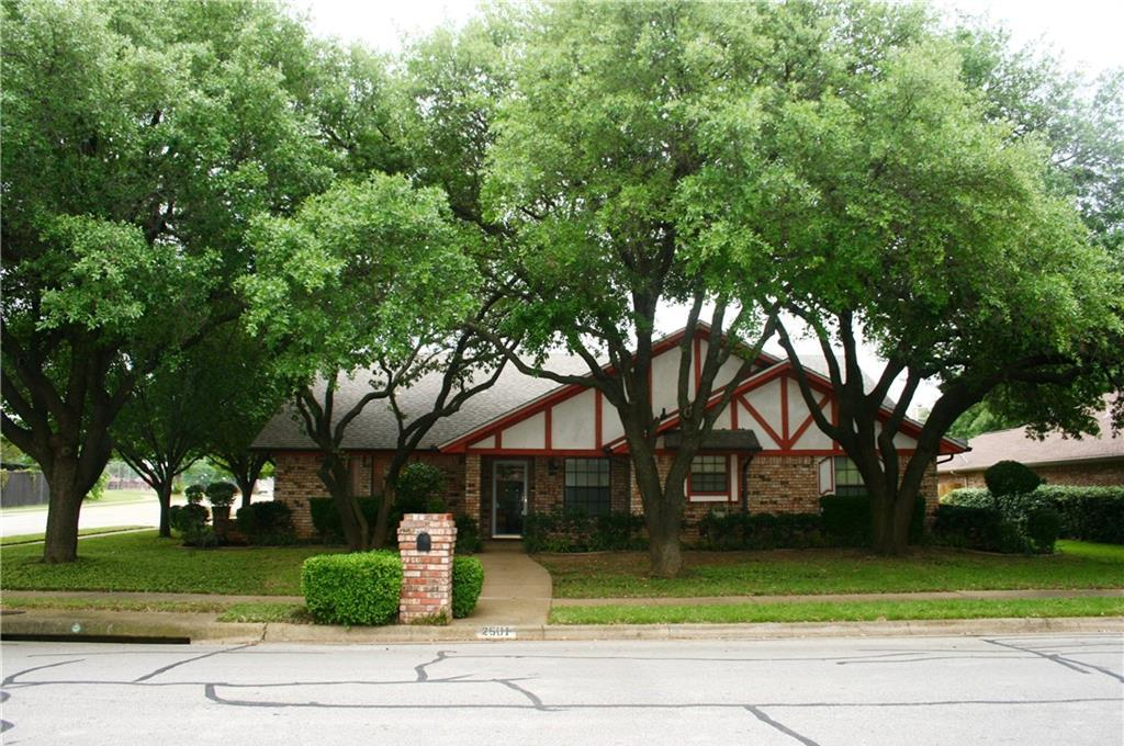 Sold Property | 2501 Sunshine Court Bedford, Texas 76021 24