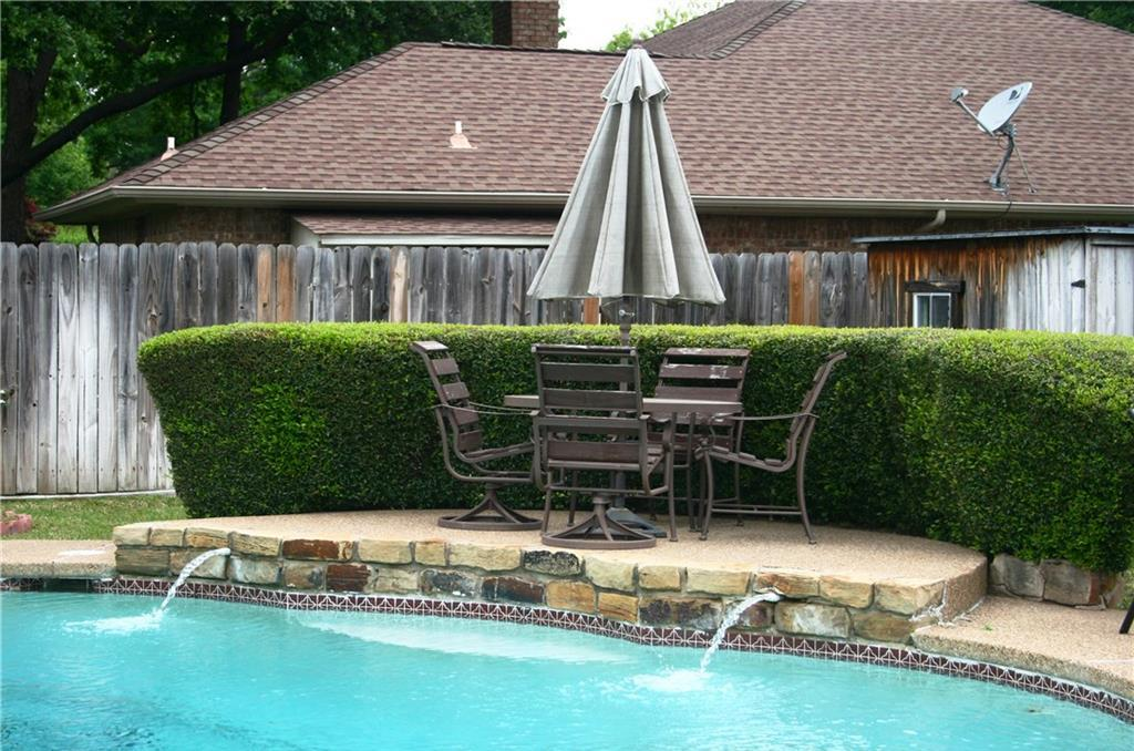 Sold Property | 2501 Sunshine Court Bedford, Texas 76021 25