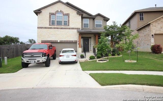 Off Market | 12923 BREWSTER MILL  San Antonio, TX 78253 0