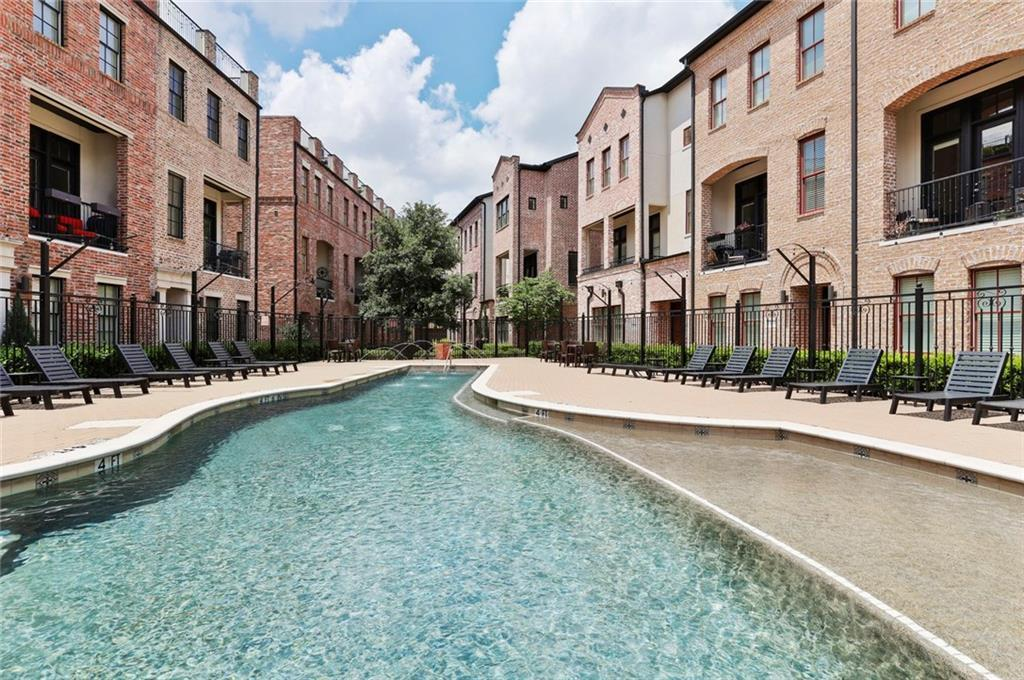 Sold Property | 2120 Helsminster Drive Dallas, TX 75201 34