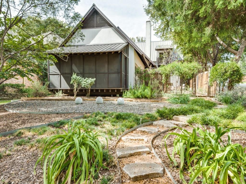 Sold Property | 8605 White Rock Trail Dallas, Texas 75238 1