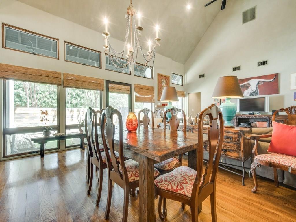 Sold Property | 8605 White Rock Trail Dallas, Texas 75238 12