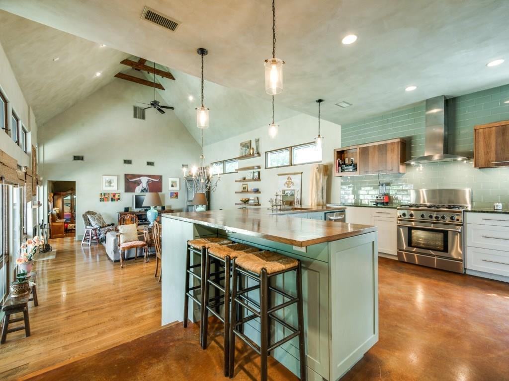 Sold Property | 8605 White Rock Trail Dallas, Texas 75238 16