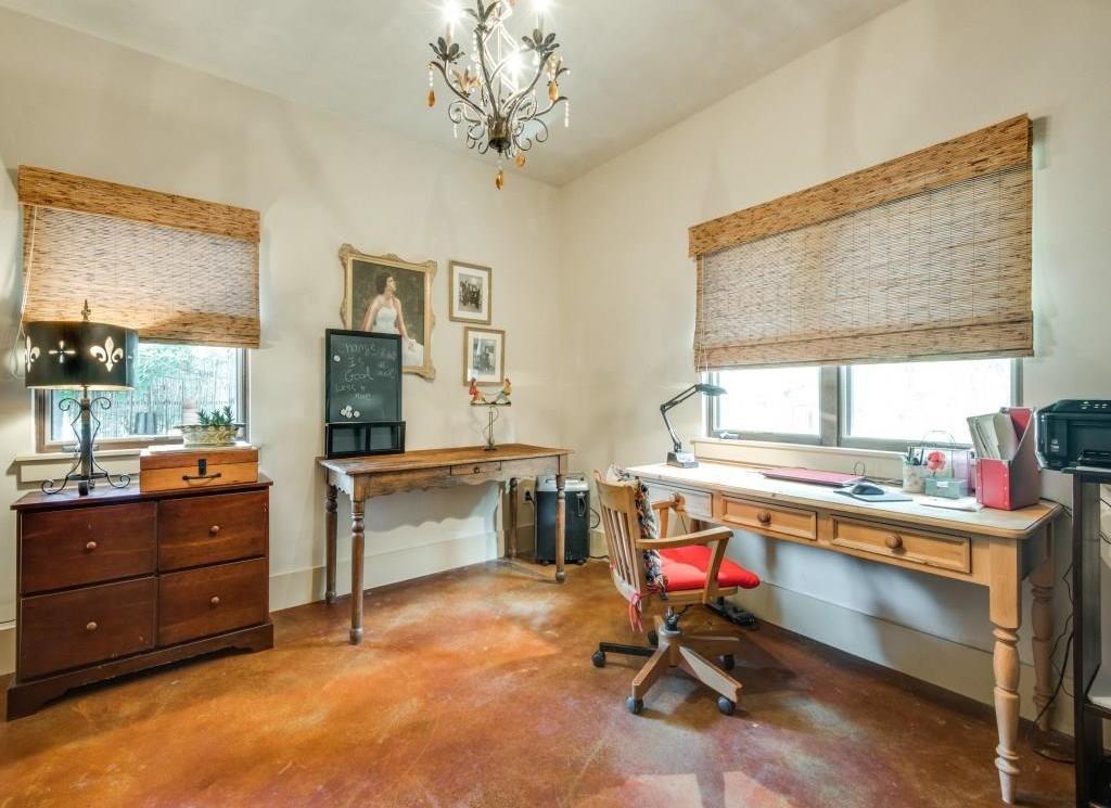 Sold Property | 8605 White Rock Trail Dallas, Texas 75238 19