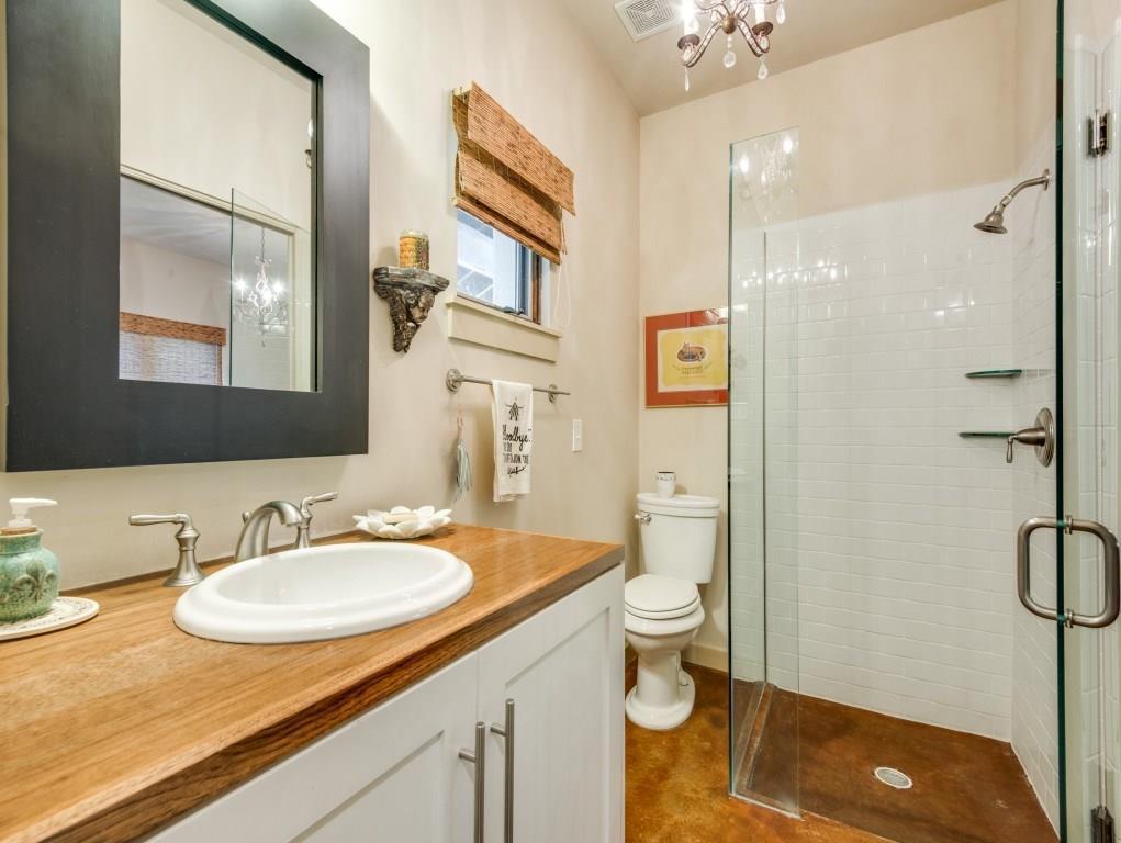 Sold Property | 8605 White Rock Trail Dallas, Texas 75238 20