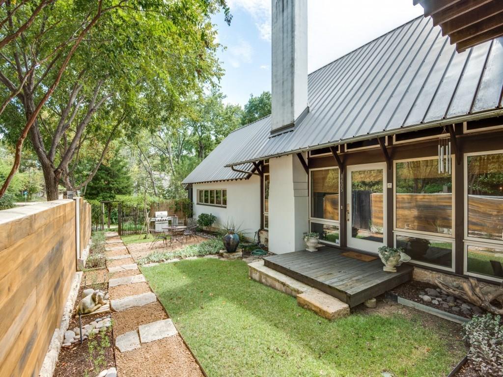 Sold Property | 8605 White Rock Trail Dallas, Texas 75238 26