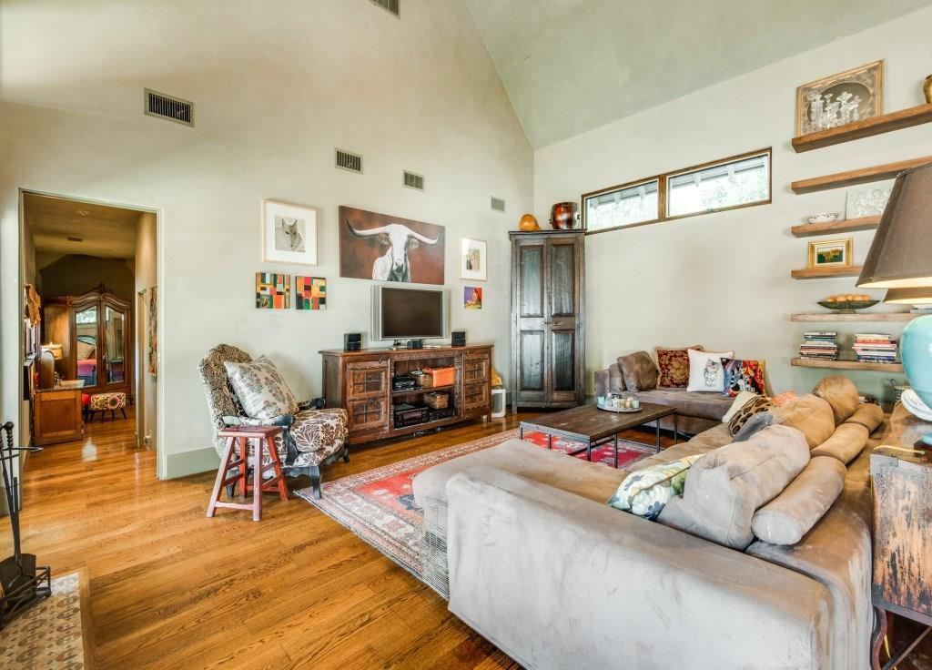 Sold Property | 8605 White Rock Trail Dallas, Texas 75238 8