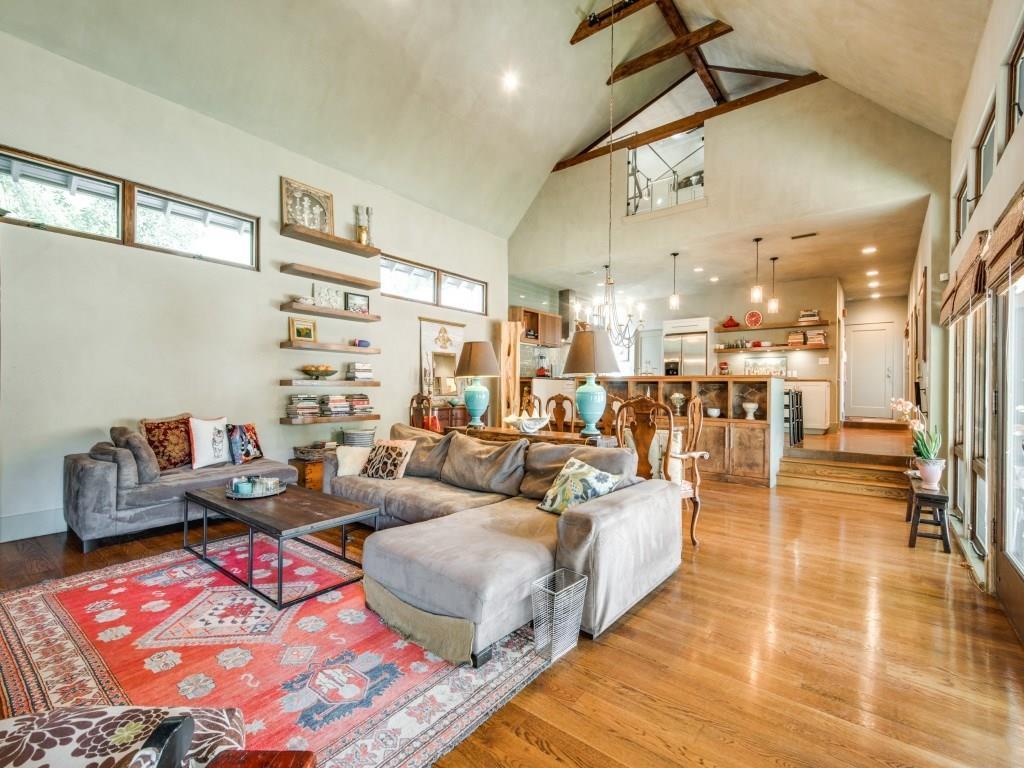 Sold Property | 8605 White Rock Trail Dallas, Texas 75238 9