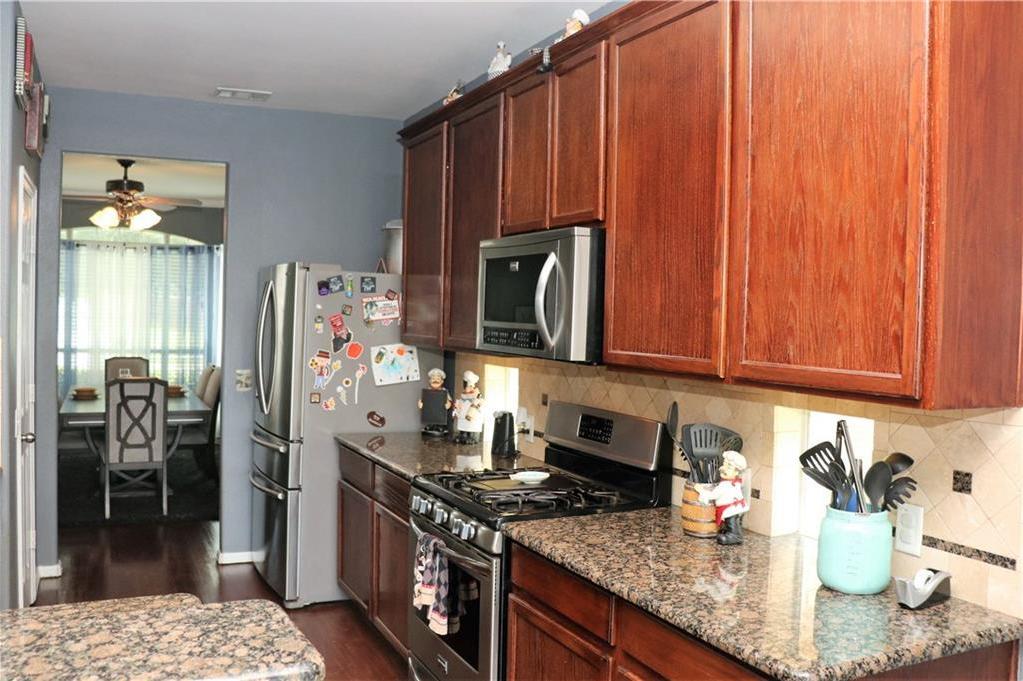 Sold Property | 623 Rosarita Road Arlington, Texas 76002 11